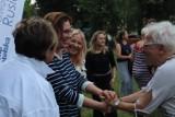 Leszno. Małgorzata Kidawa - Błońska spotkała się z mieszkańcami Leszna [ZDJĘCIA]