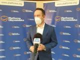 - Dlaczego pomijacie Grudziądz, Brodnicę, Wąbrzeźno? - poseł Tomasz Szymański pyta premiera o pieniądze z Funduszu Inwestycji Lokalnych