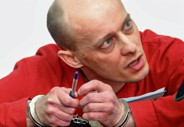 Daniel Klejna, który w maju 2006 roku zabił 10-letniego Sebastianka z Boguszowa-Gorców usłyszał najsurowszy wyrok.