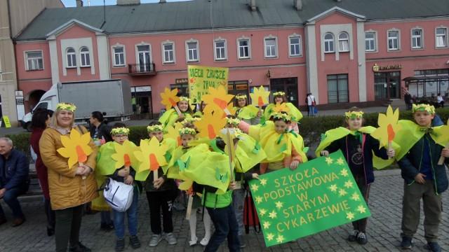 Marsz Nadziei w Częstochowie