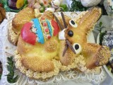 Wielkie bogactwo XVI Wielkanocnego Stołu podbeskidzkich gospodyń