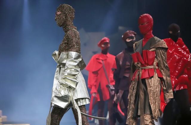 Konkurs Złota Nitka 2018 na Łódź Young Fashion