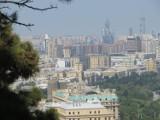 Z Żagania w świat! Azerbejdżan - jak tanio zwiedzić Baku - mały Dubaj i co warto zobaczyć w mieście pustynnych płomieni?