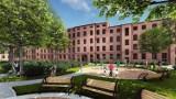 Rewitalizacja w Łodzi. Zostaną odnowione trzy domy robotnicze zbudowane przez Poznańskich. Będą w nich biura, mieszkania i hostel