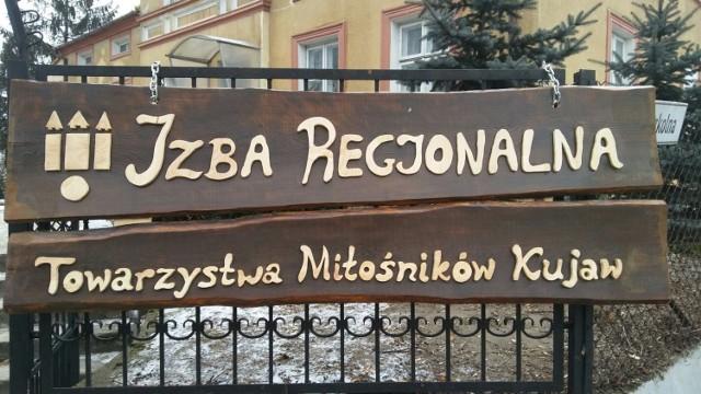 """""""Stara Pleniania"""" kościoła Farnego - nowa siedziba Izby Regionalnej"""