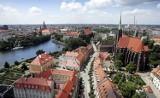 Z tych miejsc zobaczysz Wrocław z lotu ptaka. Oto wieże, punkty i tarasy widokowe (LOKALIZACJE)