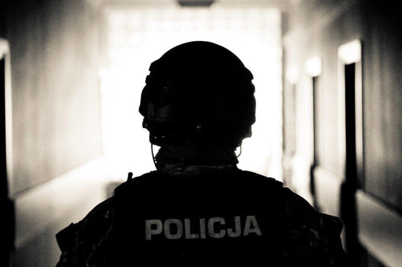 493576ba80d40d Chcesz wstąpić do policji? Sprawdź, jak to zrobić [TESTY, TESTY ...