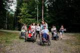Sudety są dla wszystkich. Powstały mapy górskich wycieczek dla osób z niepełnosprawnościami