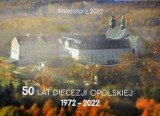 Kalendarz na 50-lecie diecezji opolskiej. Część dochodu pomoże mamom i dzieciom