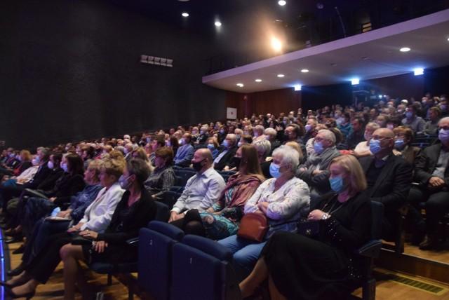 Inauguracja sezonu kulturalnego w Teatrze Małym w Tychach