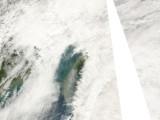 Tajfun Mitag sieje zniszczenie na Filipinach