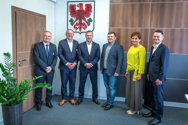 Cezary Kulesza jest prezesem PZPN-u od 18 sierpnia.
