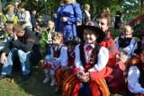 Z archiwum Gazety Sycowskiej: Jesienny piknik w dwójce i festiwal na otwarcie placu zabaw (27.10)