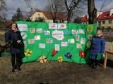 """"""" Zakątek wspomnień"""" w Łubowie. Fajna inicjatywa mieszkańców dla mieszkańców [zdjęcia]"""