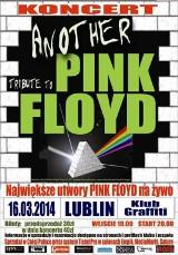 Another Pink Floyd - koncert w Graffiti