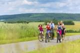 Co robić w majówkę? Zjeździć Polskę na rowerze!