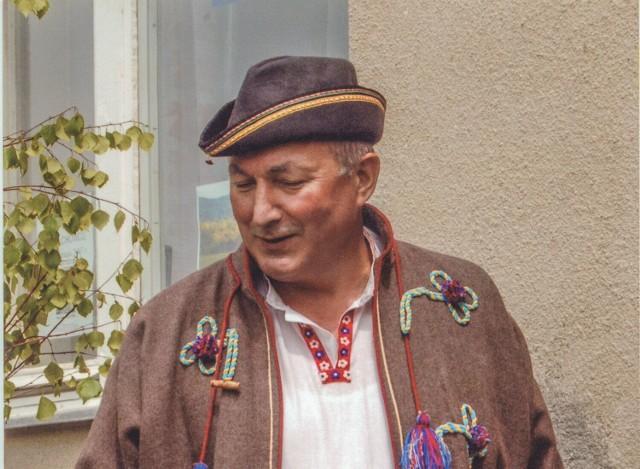 Bolesław Bawolak jest też niezwykle utalentowanym muzykiem - ojciec od najmłodszych lat przyuczał go do gry na akordeonie.