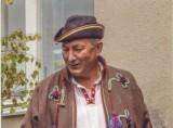 Nauczyciel ze Świątkowej Wielkiej spisał łemkowskie przysłowia. Przez pół  wieku zgomadził ich aż 7 tysięcy