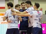 Siatkarze Exact Systems Norwid gładko wygrali z Olimpia Sulęcin. To dwunaste zwycięstwo częstochowskich siatkarzy