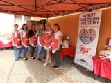 Bożacin: Integracja lokalnej społeczności priorytetem podczas festynu organizowanego przez miejscowe Koło Gospodyń Wiejskich