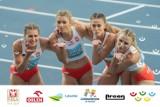 Lubuszanki Kornelia Lesiewicz i Natalia Kaczmarek poprowadziły reprezentację Polski do srebra mistrzostw świata sztafet! Brawo!