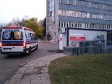 Puławski szpital szykuje się na wzrost zachorowań. Placówka dostała kontenery