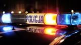 Kradzież auta, policyjny pościg i strzały – sceny jak z filmu na ulicach Ostrowca