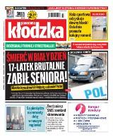 """Już jest najnowszy numer tygodnika """"Panorama Kłodzka""""!"""