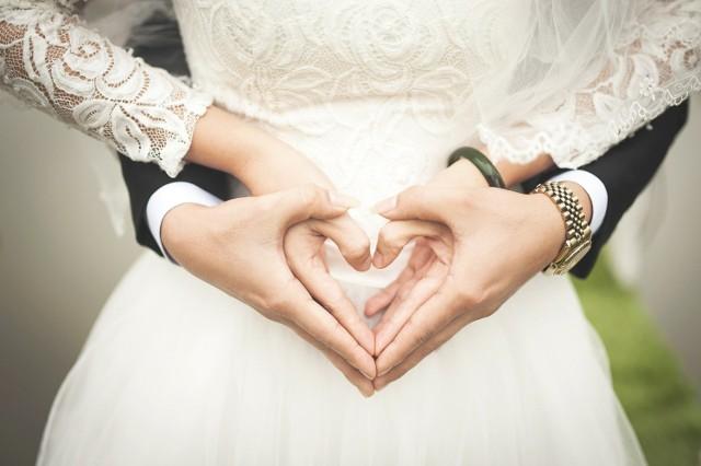 W której gmine powiatu międzychodzkiego w 2020 roku zawarto najmniej związków małżeńskich?