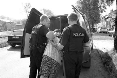 Nieletni często bywają nie mniej groźni, jak dorośli przestępcy.
