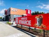 Nowa miejscówka na mapie kulinarnej Dębicy! KFC otwiera kolejną restaurację przy DK 94