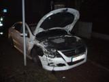 Pijani kierowcy w Żorach: 30-latka po pijaku spowodowała kolizję [ZDJĘCIA]