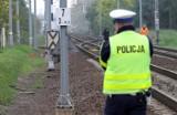 Wypadek na Dolnej Wildzie w Poznaniu: Pociąg potrącił śmiertelnie 23-letnią kobietę