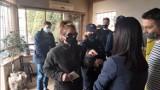 Policja dokręca śrubę łódzkiej gastronomii. Lawina kontroli w lokalach działających stacjonarnie