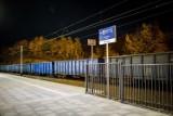 Wichura w Wałbrzychu. Nie kursują pociągi do Jeleniej Góry.
