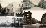 Ulice legnickiego Tarninowa na fotografiach sprzed około 100 lat
