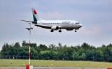 Loty z Łodzi do Kijowa mają się rozpocząć 20 września. Kończą się natomiast połączenia z Łodzi na Sycylię. Ostatni lot z Łodzi 10 września