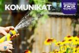 Apel do Zgorzelca i okolicznych wsi: Ograniczcie zużycie wody