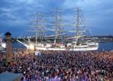 Jak idą przygotowania do finału The Tall Ships Races 2021 w Szczecinie?