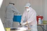 Koronawirus: Ponad 400 nowych zakażeń w kraju. Lubelskie na drugim miejscu pod względem liczby zakażonych
