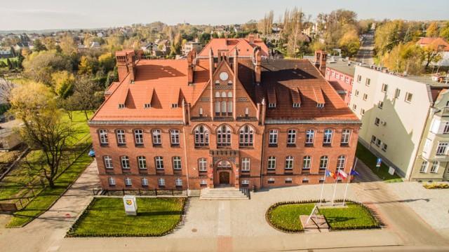 Klienci znów wejdą do Urzędu Miasta w Wodzisławiu Śl.