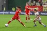 Polska - Belgia NA ŻYWO 17.09.2021 r. Rekord frekwencji pobity, Polki z jednym punktem na otwarcie eliminacji. Piękny gol Ewy Pajor ZDJĘCIA