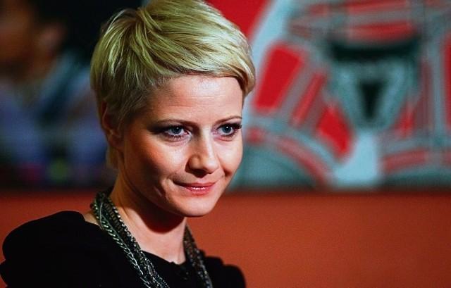 Małgorzata Kożuchowska: Ani dla aktora, ani dla widza nie jest dobre, kiedy postać zaczyna być po prostu nudna.