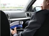 Świąteczny weekend na drogach: w Świętochłowicach spokojnie