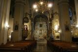 Najbardziej lubiane kościoły w Kaliszu. Sprawdźcie, w których świątyniach wierni czują się najlepiej