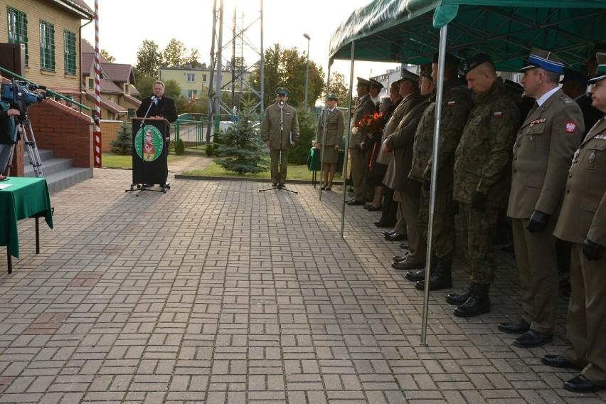 Był nauczycielem w miejscowej szkole, zginął w Katyniu. Został patronem placówki Straży Granicznej w Szudziałowie (zdjęcia)