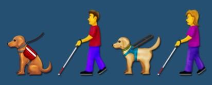 Nowe emoji na Facebooku - 230 piktogramów, które pojawią się w 2019 roku