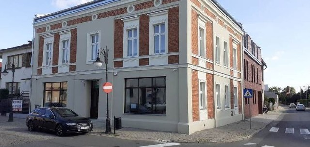 """Nowa restauracja mieści się w dawnej siedzibie Baru Mlecznego """"Krówka""""."""