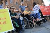 Toruń. Koniec z barierami dla niepełnosprawnych? Nowe prawo od 6 września