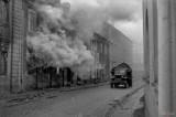 Bolesławiec podczas II wojny światowej. Zobacz jak wyglądał dawny Bunzlau